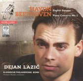 Piano Sonatas/Piano Concerto 2
