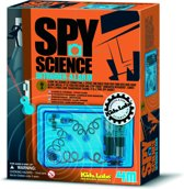 4M Kidzlabs Spy Science - Alarm
