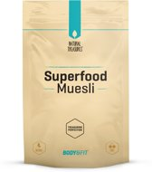 Body & Fit Superfoods Superfood Muesli - 1000 gram