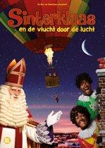 Sinterklaas En De Vlucht Door De Lucht