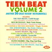 Teen Beat Vol. 2