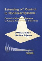 Extending H.(Infinity) Control to Nonlinear Systems