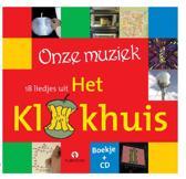 Onze muziek + Boek (luisterboek)