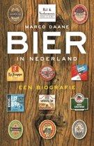 Omslag van 'Bier in Nederland'