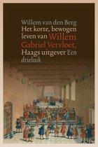 Het korte, bewogen leven van Willem Gabriel Vervloet (1807-1847), Haags uitgever