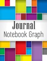 Journal Notebook Graph