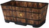 Innovatieve houten plantenbak 40 x 58 cm