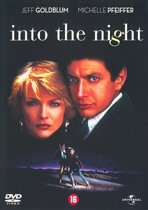 Into The Night (D) (dvd)