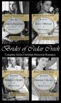 Brides of Cedar Creek