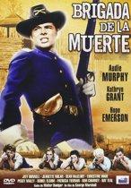 The Guns of Fort Petticoat (1957) (dvd)