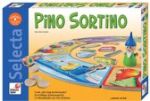 Pino Sortino - Bordspel