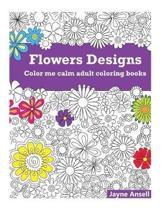 Color me calm book 1