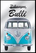 Volkswagen T1 Bulli  Spiegel 20 x 30 cm