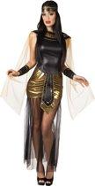 3 stuks: Volwassenenkostuum Cleopatra - maat 36/38