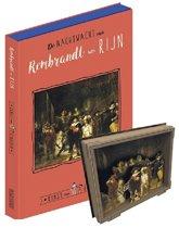 Kunst voor Kinderen - De Nachtwacht van Rembrandt van Rijn