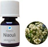 Niaouli Olie - 100% Pure Etherische Olie