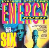 Energy Rush (Safe Six)