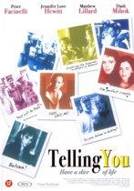 Telling You (dvd)