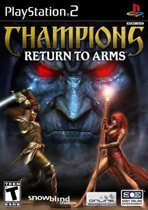 Champions Of Norrath Return To Arms