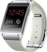 Samsung Galaxy Gear smartwatch - Beige met siliconen band