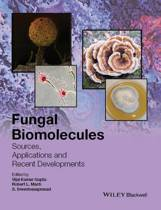 Fungal Biomolecules