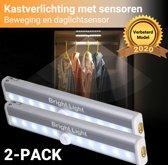 Kastverlichting LED met bewegingssensor- Kast verl