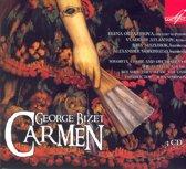 Carmen, Opera In 4 Acts