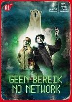 Geen Bereik (dvd)
