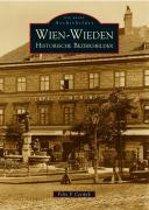 Wien - Wieden