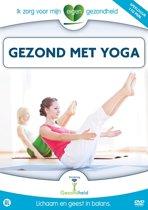 Gezond met yoga