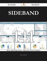 sideband 141 Success Secrets - 141 Most Asked Questions On sideband - What You Need To Know