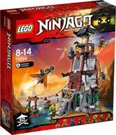 LEGO NINJAGO Belegering van de Vuurtoren - 70594