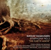 Symphony No. 2 - ''The Earth Anew''