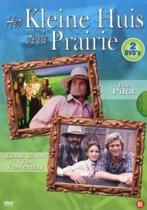 Kleine Huis Op De Prairie - Pilot / Look Back To Yesterday (2DVD)