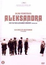 Aleksandra (dvd)