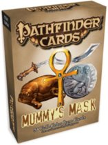 Pathfinder Cards