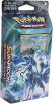 Pokémon Sun & Moon Burning Shadows Thema Deck Luminous Frost