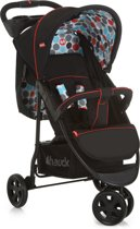 Hauck Vancouver Buggy - Gumball Black