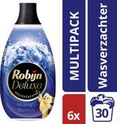 Robijn Deluxe Midnight Blossom Wasverzachter - 180 wasbeurten