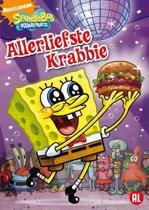 SpongeBob SquarePants - Allerliefste Krabbie