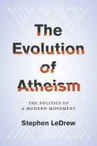 The Evolution of Atheism
