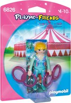 Playmobil Turnster met ringen - 6826