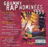 1999 Grammy Nominees: Rap