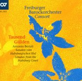 Sonatas From The Habsburg