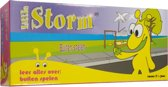 Little Storm - Buitenspellen