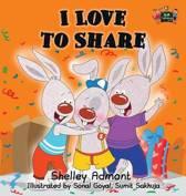 I Love to Share