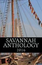 Savannah Anthology 2016
