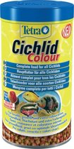 Tetra cichlid colour 500ml