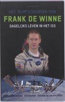 Het ruimtedagboek van Frank De Winne
