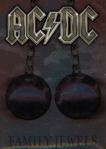 AC/DC - Family Jewels (2DVD)